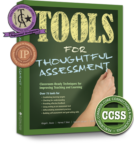 Teacher-Friendly Assessment Tools Designed to Engage All Learners